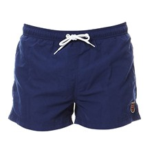 Waters - Badeshorts - marineblau