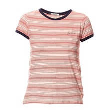 Donna - T-shirt - rouge
