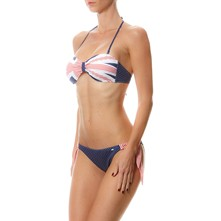 English - Bikini - multicolore