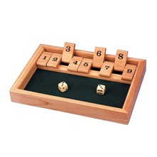 Shut the Box - ab 5 Jahre