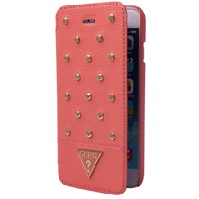 iPhone 6 - Coque - corail