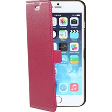 iPhone 6 Plus - Coque - rose