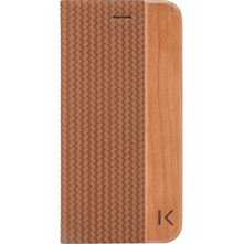 iPhone 6 Plus - Coque - marron