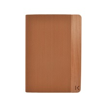 iPad Air - Coque - marron