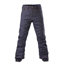 Armstrong - Jeans mit Bootcut - jeansblau