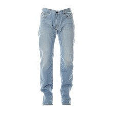 Jean regular - denim bleu