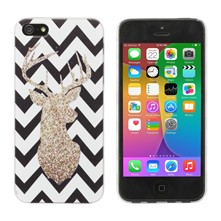 iPhone 5/5S - Cover - stampato
