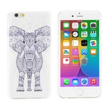 iPhone 6 - Coque - imprimé