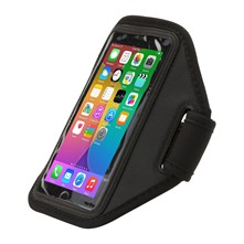 iPhone 6 Plus - Brazalete - negro