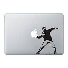 MacBook Air/Pro - Sticker - gemustert