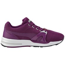 Trinomic XT - Baskets - violet