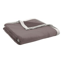Hugo - Couverture - taupe
