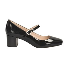 Chinaberry Pop - Pumps - zwart