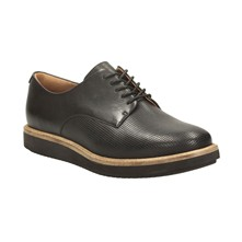 Glick Darby - Derbies - zwart