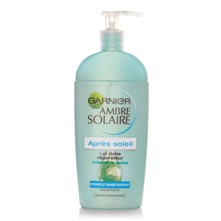 Ambre Solaire - After sun - 250 ml