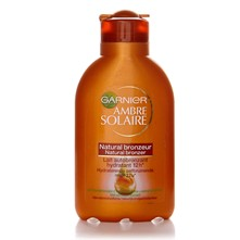 Ambre Solaire - Selbstbräunungsmilch - 150 ml
