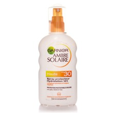 Ambre Solaire - Spray protector FPS 30 - 200 ml