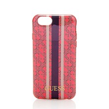 iPhone 6 - Etui - rouge