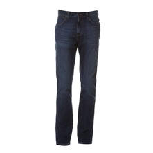Arizona Stretch - Jeans recht - W12OUJ47R blauw