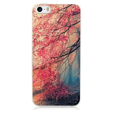 Carcasa iPhone 5 y 5S - estampado