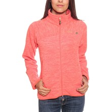 Talice - Sweat polaire - corail