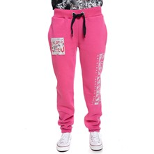Mawen - Pantalon jogging - rose