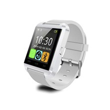 Air Watch - Reloj inteligente - blanco