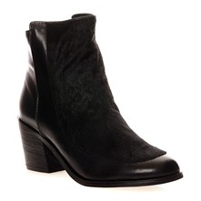 SALOME - Boots - negro