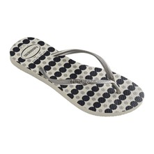 SLIM FRESH - Chanclas - gris