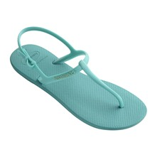 FREEDOM - Teenslippers - groen