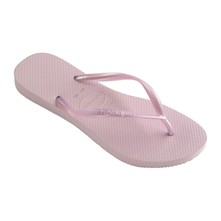 SLIM CRYSTAL - Teenslippers - lichtroze