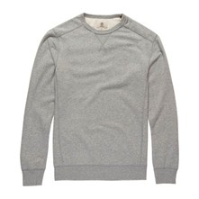 EXETER RIVER CREW - Sudadera - gris