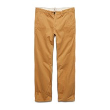 Thompson Lake Twill - Pantaloni chino - cammello