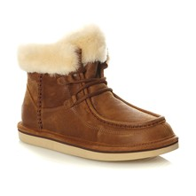 Cypress - Bottines - camel
