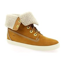 GLASTENBURY FLEECE - Sneakers - beige
