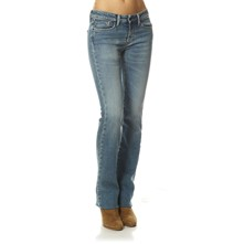 Piccadilly - Jeans Bootcut - blu jeans
