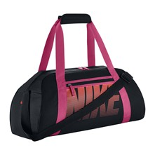 Gym club - Borsa sportiva - nero