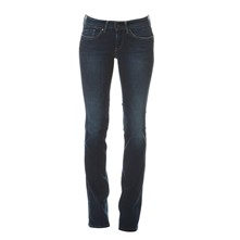 Piccadilly - Jeans mit Bootcut - jeansblau