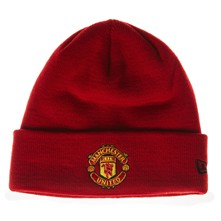 Manchester United - Muts - rood