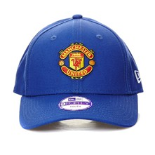 9Forty Manchester United - Pet - zwart