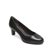 MELORA PLAIN PUMP - Escarpins - noir
