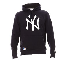 New York Yankees - Sweater met capuchon - marineblauw