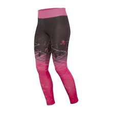 Thermoaktive Leggings - zweifarbig