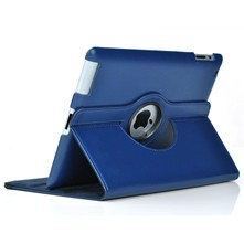 Custodia per iPad 1/2/3/4 - blu