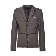 Jungle - Chaqueta blazer - gris oscuro