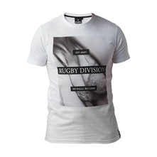 Focus - Camiseta - blanco