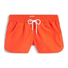 Homewear - orange