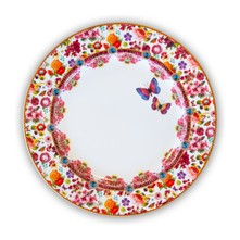 Isabelle - Plato de base - multicolor