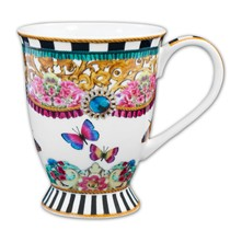 Stripes - Tazza - multicolore