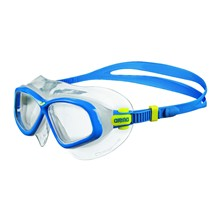 Orbit 2 - Brille - blau